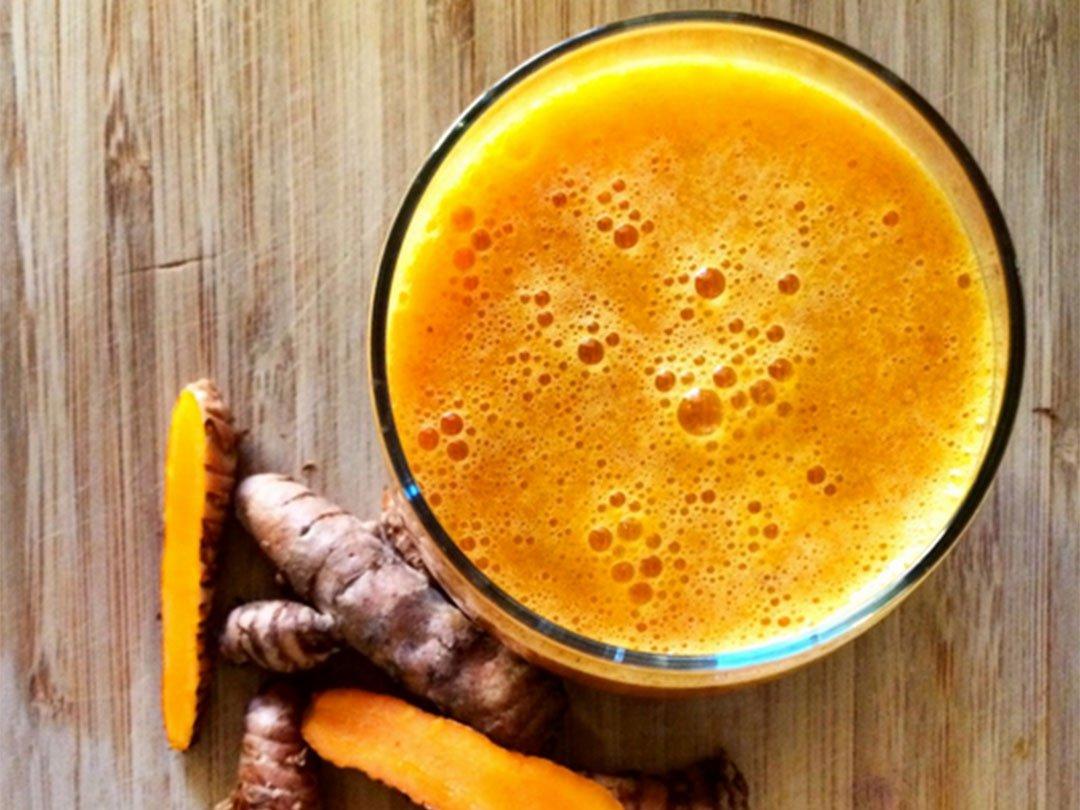 haldi-juice
