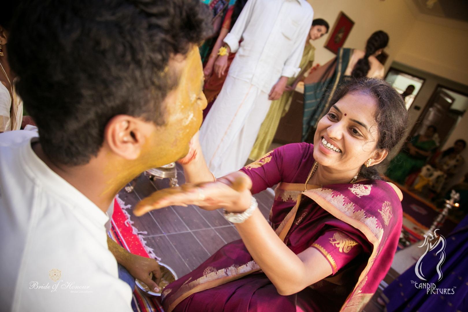 Hindu-haldi-ceremony