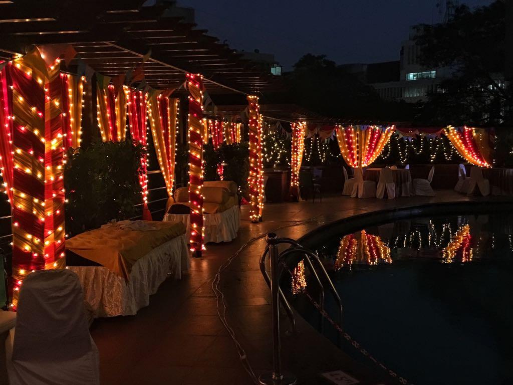 Sangeet Celebrations